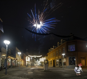 Nytårsaften i Vordingborg