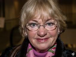 Pia Kjærsgaard (DF)