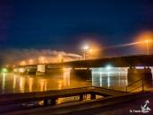 Masnedsundbroen, Vordingborg