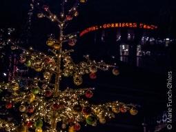 juletræ...